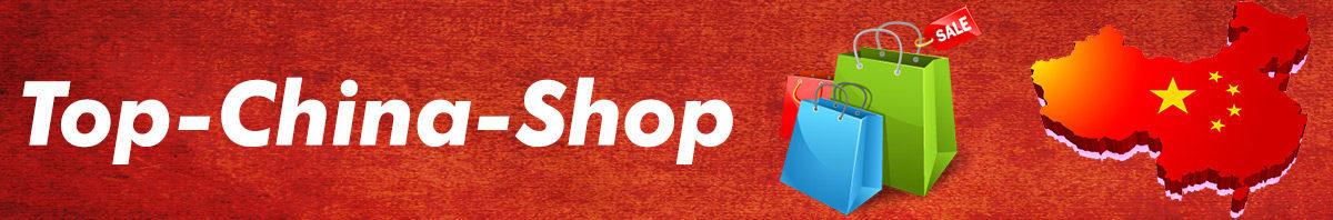 Top China Shop